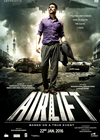 Airlift Mp3 Songs
