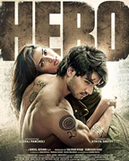 hero Mp3 Songs
