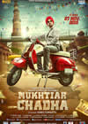 First Look At Mukhtiar Chadha