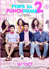 Pyaar Ka Punchnama 2 Mp3 Songs