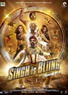Singh Is Bling Mp3 Songs