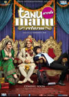 Tanu Weds Manu Returns Mp3 Songs