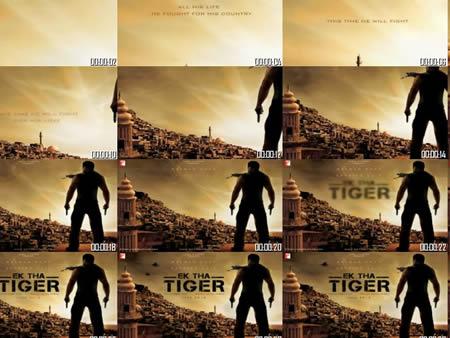 Download Full Trailer Of Ek Tha Tiger