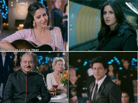 Download Heer (Jab Tak Hai Jaan) Full HD Video Song (DVD Rip)(Blu-ray)