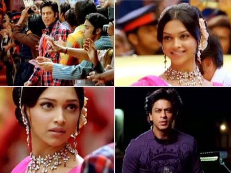home shanti om full movie