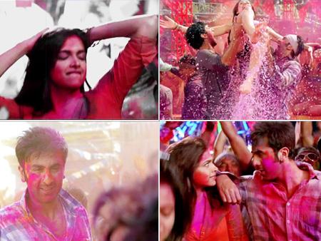 Download Balam Pichkari Remix (Yeh Jawaani Hai Deewani ...