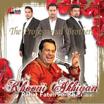 Khooni Akhiyan By Rahat Fateh Ali Khan Mp3 Songs