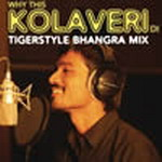 Why This Kolaveri Di By Various Artist Mp3 Songs