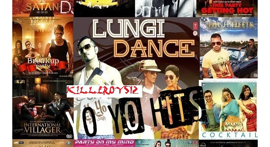 Yo Yo Hits 2013 By Yo Yo Honey Singh Mp3 Songs