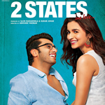 Download 2 States HD Video Songs