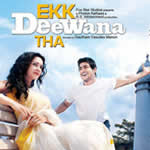 Download Ek Deewana Tha HD Video Songs