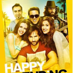 Happy Ending HD Video songs