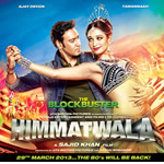 Download Himmatwala HD Video Songs