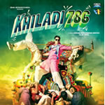 Khiladi 786 Mobile Ringtones