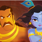 Krishna Aur Kans Mobile Ringtones