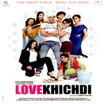 Love Khichdi Songs