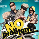No Problem Songs
