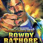 Rowdy Rathore HD Video songs