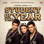 Download Student Of The Year HD Video Songs