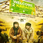 Welcome To Karachi HD Video songs