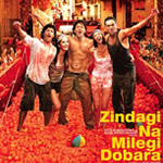 Download Zindagi Na Milegi Dobara HD Video Songs