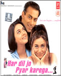Har Dil Jo Pyar Karega Mp3 Songs