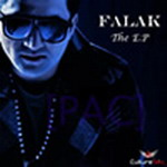 The E.P By Falak