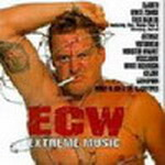 ECW Extreme Music Volume 1 Entrance Theme Songs