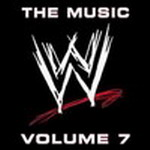 WWE The Music Vol.7