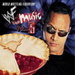 WWF The Music Vol.5 Entrance Theme Songs